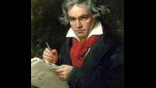 Beethoven-Sonata no. 23 in F minor, Op. 57 (Appassionata Sonata), Mov. 2
