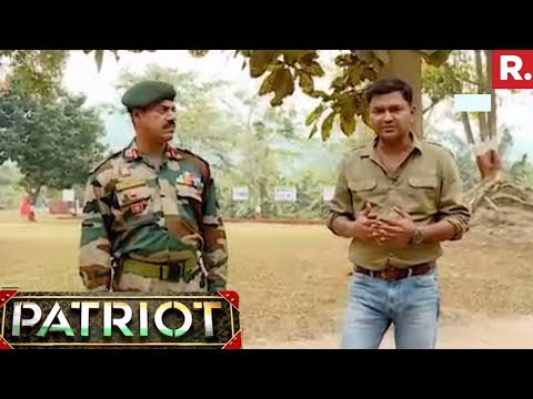 In The Jungles Of Nagaland With Assam Rifles | Part 3 | Patriot With Major Gaurav Arya