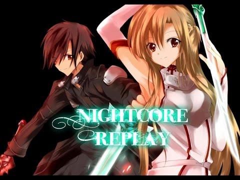 Nightcore - Replay ✬Zendaya✬