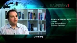 De ce Kaspersky Business Space Security ?