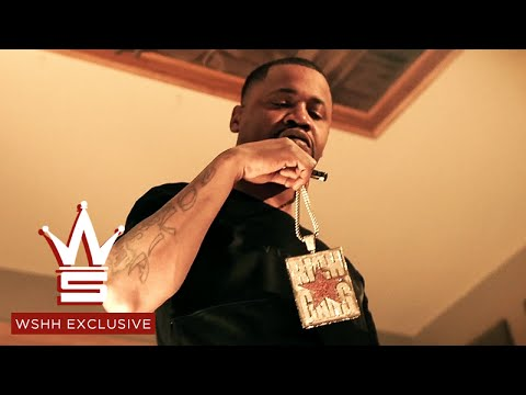"Juvenile ""Can't Keep Hanging On"" feat. Skip & Lil Cali (WSHH Exclusive - Official Music Video)"