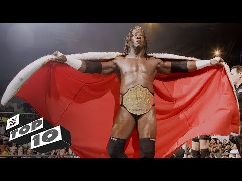 Greatest Kings Of The Ring: WWE Top 10, Aug. 17, 2019