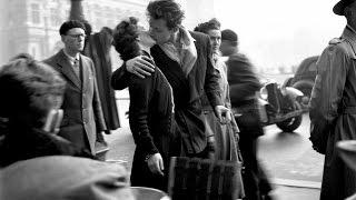 何故人々は彼の写真に魅了されるのか!?映画『パリが愛した写真家 ロベール・ドアノー<永遠の3秒>』予告編