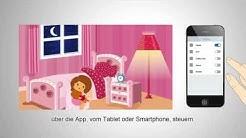 SP-1101W- Wi-Fi Smart Plug für die Heimsteuerung über kostenlose EdiPlug App