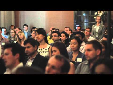 Young Professionals of The Chicago Council on Global Affairs