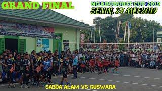 Final Ngabuburit Cup Denpim Garut Sabda Alam Vs Guswara thumbnail