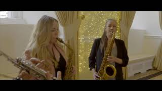 Journey by Josie Simmons for Saxophone Quartet. Premiered by Marici Saxes