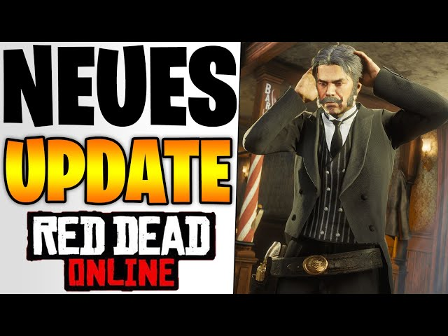 NUTZT DAS AUS - Rockstar Geschenke, Rabatte & Gold / Geld Verdienen   Red Dead Redemption 2 Online