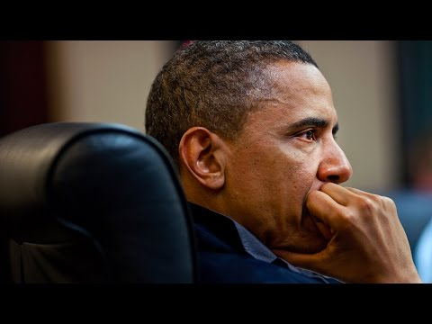 Obama Didn't End Domestic Spying, Now Trump Has Those Abilities - The Ring Of Fire