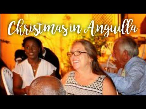 Christmas in Anguilla, Anguilla BWI Adventure #18