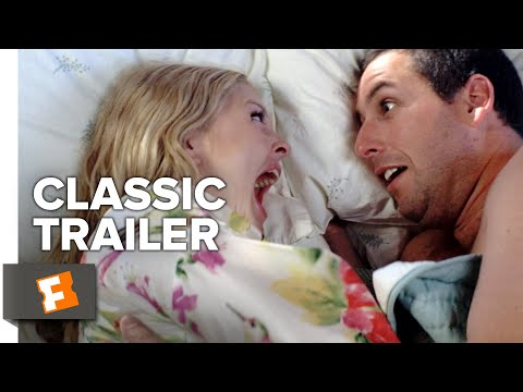 50 First Dates trailers