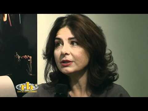 MARTA BIFANO - intervista (Paura di amare) - WWW.RBCASTING.COM