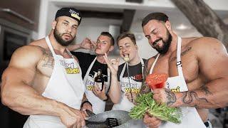 Kuchařský Casting   Levné vaření