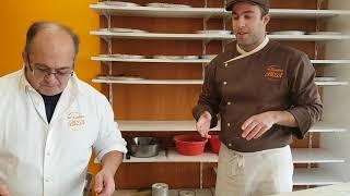 Recette : découvrez les étapes de fabrication des Tourtières Bizot à Pau