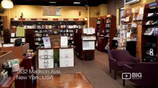 Becoming God's Answer Bookstore in New York: Your Christian Resource Specialist!