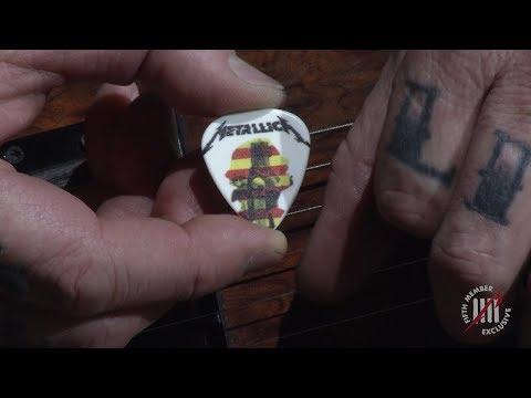 Metallica: Nothing Else Matters (MetOnTour - Barcelona, Spain - 2018)