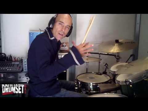 "Christian Meyer, How to play ""Mustasì"""