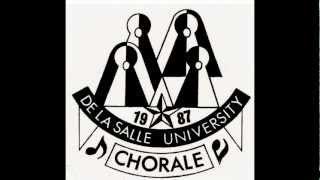 Wohlauf, Ihr Gäste - The De La Salle University Chorale