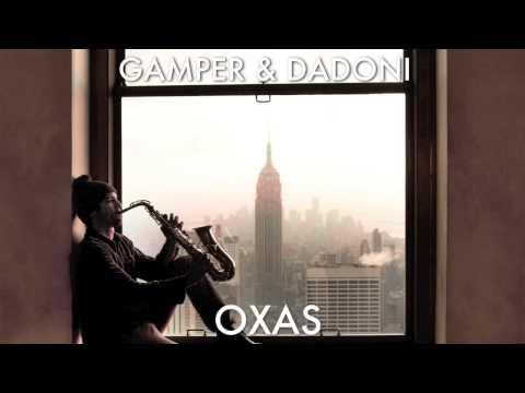 GAMPER & DADONI, De Hofnar - Oxas