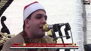 الشيخ حماد الشامى رائعة سورتى البقرة وال عمران -عزاء عائلات الجربه - العجوزين -دسوق