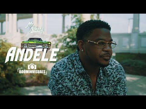 Mr. Nobody Stl Andele official video