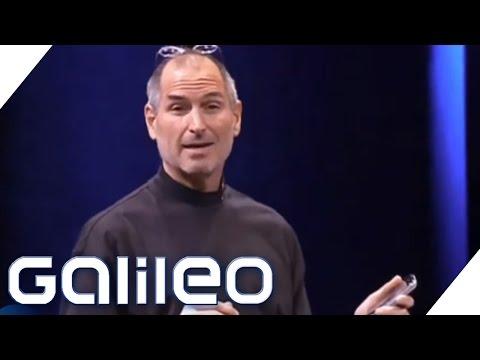 Der Erfolg des Apple Konzerns | Galileo | ProSieben