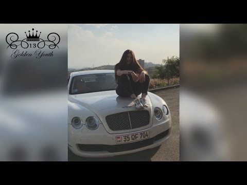 alvuwki - Половина моя❤️Армянка (Armenian Girl)