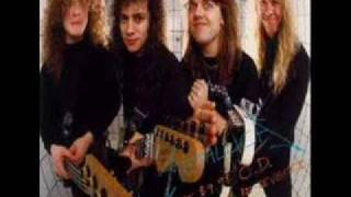 Metallica Small Hours lyrics