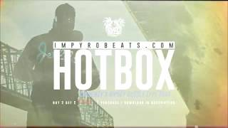 "[FREE] CURREN$Y x NIPSEY HUSSLE TYPE BEAT 2019 CHILL INSTRUMENTAL - ""HotBox"" (Prod.By @pyrobeats)"