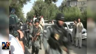 США будет поддерживать войну в Афганистане до 2017 года!