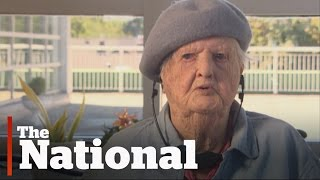 99-year-old denied citizenship despite living in Canada for more than 80 years