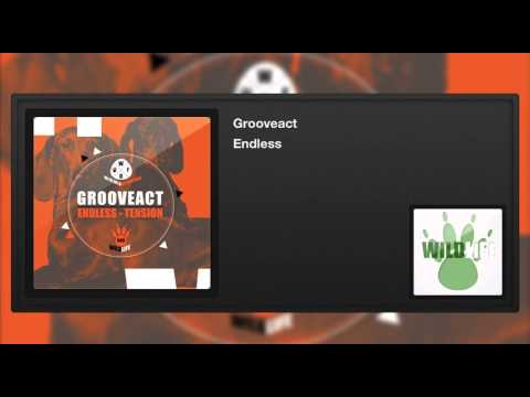 Grooveact - Endless
