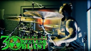 SUFFOCATION - New Members: Charlie Errigo + Eric Morotti (OFFICIAL INTERVIEW)