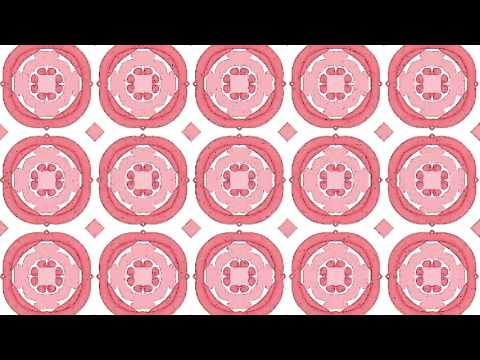 Motion Graphics Self-Directed Project - Test 3 - Flower thumbnail