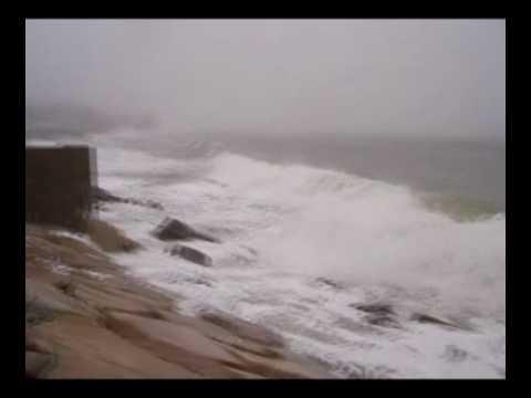 Short Beach, Revere, Massachusetts