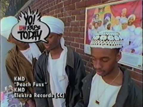KMD - Peachfuzz (Video)
