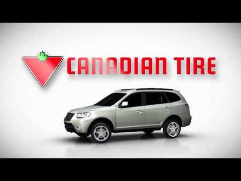 Canadian Tire - Rims & Tires