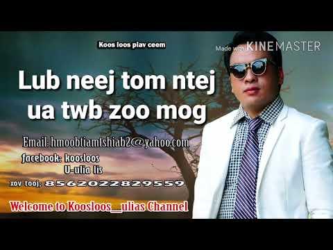 Lub neej tom ntej ua twb zoo mog. 12/27/2017 thumbnail