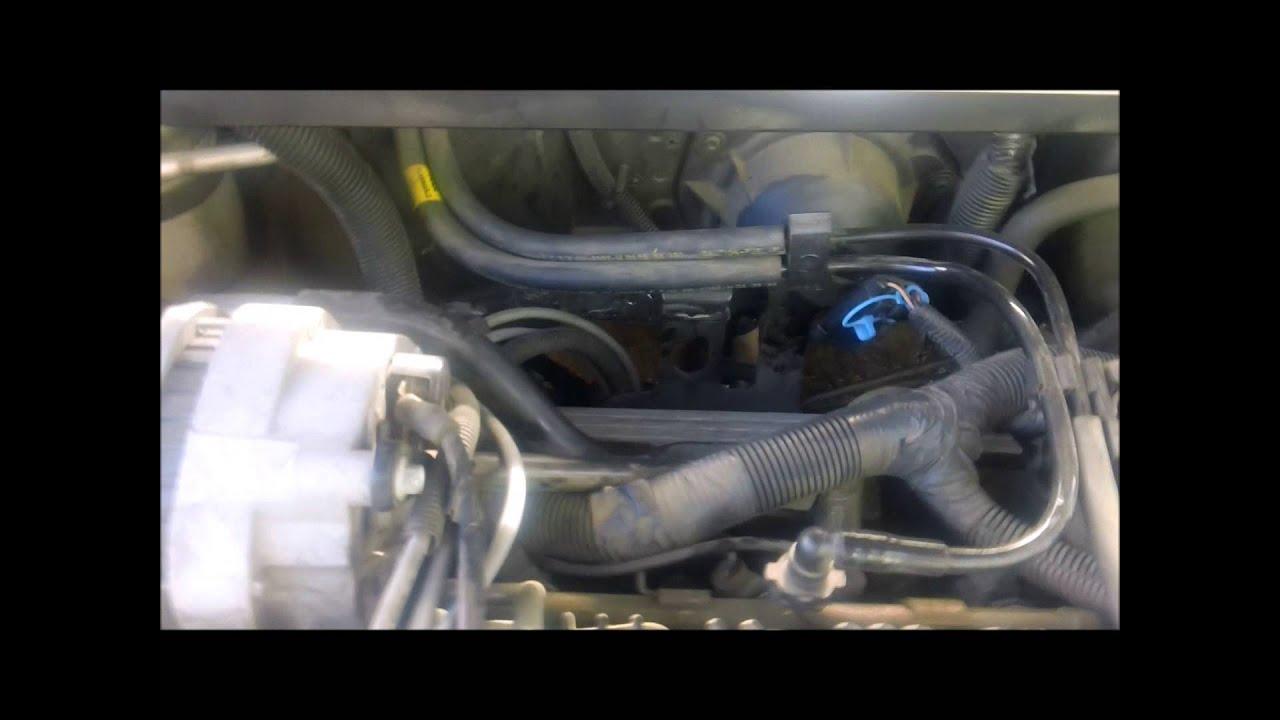 2002 Buick Lesabre Fuse Box Diagram