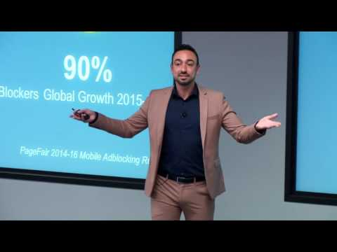 ARF West 2016 - The ARF's How Advertising Works – Mobile Advertising Preview