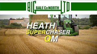 Heath SuperChaser QM BigBaleNorth