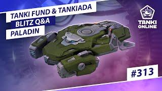 Tanki Online V-LOG: Episode 313