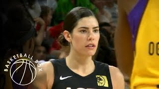 [WNBA] Los Angeles Sparks vs Las Vegas Aces, Full Game Highlights, August 31, 2019