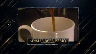 Ainslie Beer Perry - Best Fiction Film Nominee
