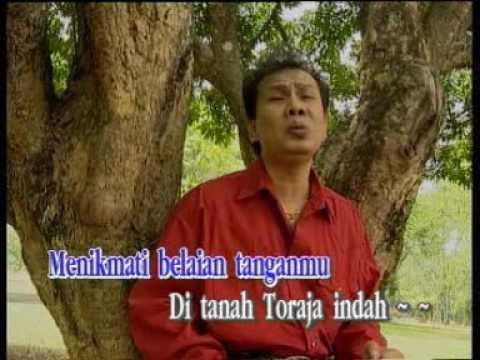 Lagu Batak, CJJ Vol. 1, Ada Cinta Di Toraja, Cipt. Johannes Hutasoit
