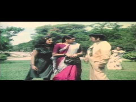 Guru Sishyulu Movie | C Video Song | ANR, Krishna, Sridevi