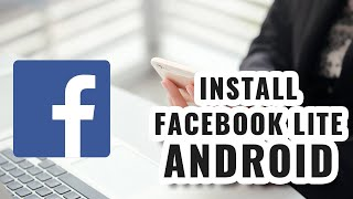 How To Install Facebook Lite Tutorial screenshot 4