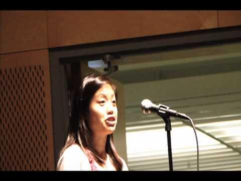 TEDxTU  Andrea Chen  ProblemSolving