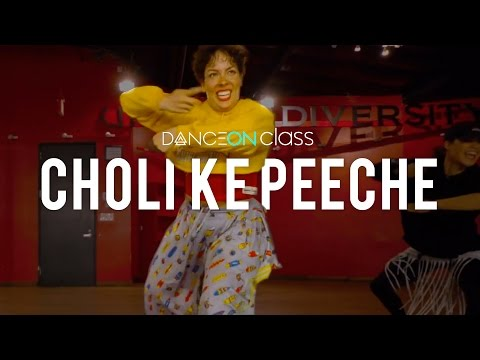 Bally Sagoo  - Choli Ke Peeche (Remix) | Kumari Suraj Choreography | DanceOn Class