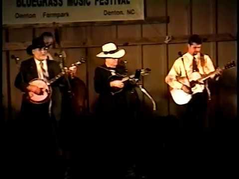The Osborne Brothers 05-09-1998, Denton NC